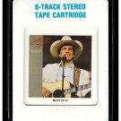 George Strait - If You Ain't Lovin' You Ain't Livin' 1988 CRC A32 8-TRACK TAPE