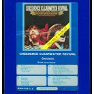 Creedence Clearwater Revival - Chronicle 1976 GRT FANTASY T3 8-TRACK TAPE
