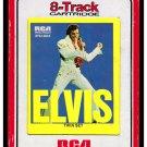 Elvis Presley - Elvis Twin Set 1973 RCA T5 8-TRACK TAPE