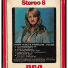 Bonnie Tyler - It's A Heartache 1978 RCA AC2 8-TRACK TAPE