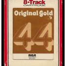 44 Original Gold - Sessions Presents Part 1 1975 RCA SESSIONS AC4 8-TRACK TAPE