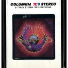 Journey - Infinity 1978 CBS A26 8-TRACK TAPE