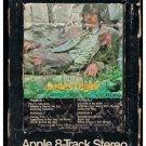 James Taylor - James Taylor 1968 Debut APPLE AC3 8-TRACK TAPE