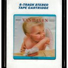 Van Halen - 1984 1983 CRC WB AC3 8-TRACK TAPE