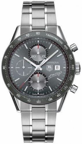Carrera Automatic Chronograph (CV201C.BA0786) LIMITED EDITION 50th Anniversary Juan Manuel Fangio