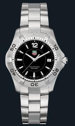 Aquaracer Quartz (WAF1110.BA0800)