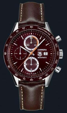 Carrera Automatic Chronograph Tachymetre (CV2013.FC6206)