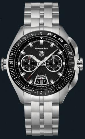 TAG Heuer SLR for Mercedes-Benz (CAG2111.BA0253)