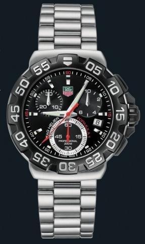 TAG Heuer Formula 1 (CAH1110.BA0850)