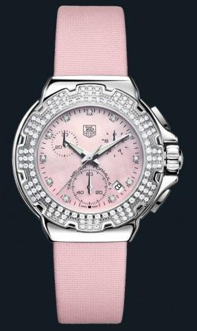 TAG Heuer Formula 1 Chronograph Diamonds (CAC1311.FC6220)