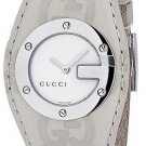 Gucci G-Bandeau 104 Series Ladies Watch (YA104540)