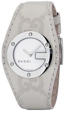Gucci G-Bandeau 104 Series Ladies Watch (YA104540)