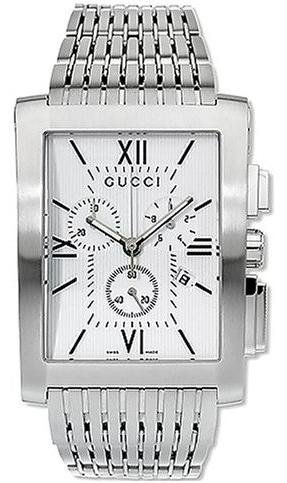Gucci G-Metro 8600 Chronograph Series Man's Watch (YA086310)