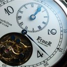 Fiber - Tourbillon 3-in-1 Hand Winder (FB8002-TB-05)
