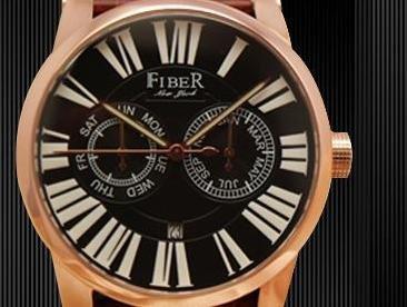 Fiber - Super Luminous Automatic (FB8009-05-2RG)