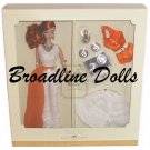 Silkstone Barbie Hollywood Hostess giftset BFMC doll NRFB