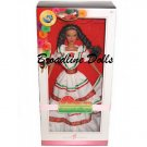 Cinco de Mayo Barbie Festivals of the World Mexican doll NRFB
