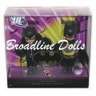Barbie Batman and Catwoman giftset with Kelly and Tommy NRFB