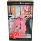 Lucy Gets In Pictures Lucille Ball Barbie doll I Love Lucy collector series NRFB