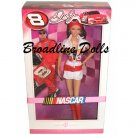 NASCAR Dale Earnhardt Jr Barbie NRFB