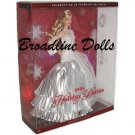 2008 Holiday Barbie doll in Silver Gown NRFB