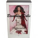 Peppermint Obsession Barbie Silver Label doll NRFB