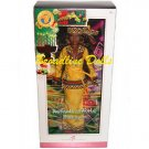 Kwanzaa Barbie doll Festivals of the World African American Barbie NRFB