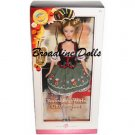Oktoberfest Barbie doll Festivals of the World Octoberfest  NRFB