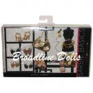 2009 Barbie Basics Look 2 02 accessory pack Black label Collection 1 001 NRFB
