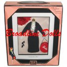 Barbie Commuter Set Fashion Frame Wall Decor NRFB