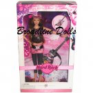 2006 Hard Rock Cafe Barbie # 4 doll with collector pin NRFB