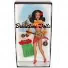 Barbie Hula Honey doll Pin Up Girls series NRFB
