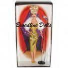 Barbie Lady Luck doll Pin Up Girls series NRFB
