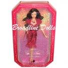 Barbie Miss Ruby Birthstone Beauties July doll NRFB