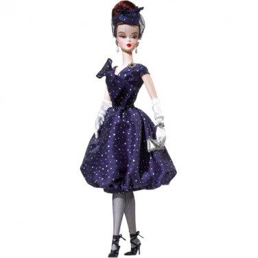 Silkstone Barbie Parisienne Pretty Dealer Exclusive BFMC doll NRFB