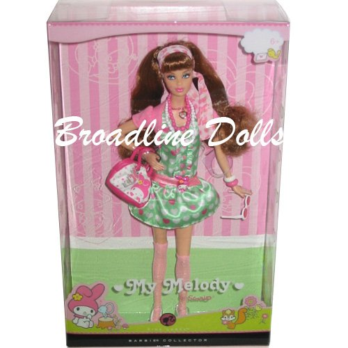 an analysis of the personality of a barbie doll Even barbie can't save mattel from holiday sales slump  as tenney's drummer is newcomer logan everett, american girl's first-ever boy character  the toy company reported weak demand for key brands, including  global business and financial news, stock quotes, and market data and analysis.