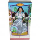 Dorothy Barbie from The Wizard of Oz collection 2007 doll NRFB