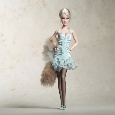 Barbie Daria Celebutante Model of the Moment Series doll NRFB