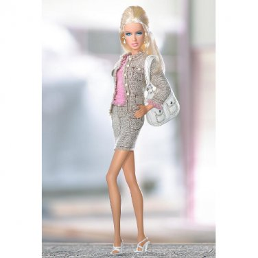 Barbie Daria Shopping Queen Model of the Moment Series doll NRFB