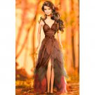 Barbie I Dream of Autumn doll Dream Seasons collection Silver Label NRFB