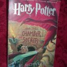 Paperback - Harry Potter and the Chamber of Secrets