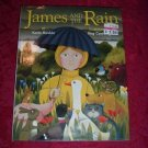 Hardcover - James and the Rain
