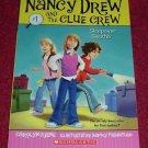 Paperback - Nancy Drew Sleepover Sleuths