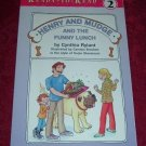 Paperback - Henry and Mudge and the Funny Lunch