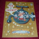 Paperback - The Pig In The Spigot