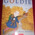 Paperback - Goldie and the Three Bears