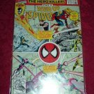 Web of Spider-Man Annual The Hero Killers Part 3 Comic Book