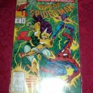 Web of Spider-Man My Enemy's Enemy Part 3 of 4 Comic Book