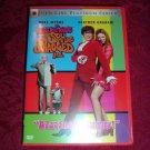 DVD - Austin Powers, The Spy Who Shagged Me