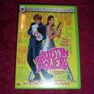 DVD - Austin Powers, Internatinal Man of Mystery